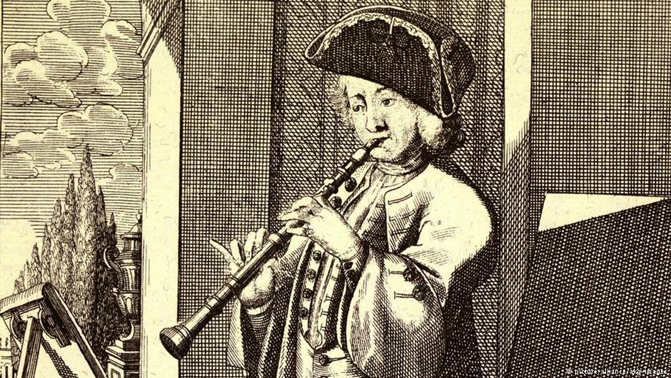 Главные изобретения в классической музыке